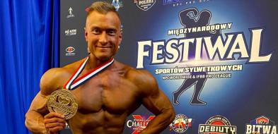 To drugi taki sukces w historii Polski! Grygowicz Mistrzem Polski!-7793