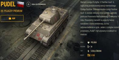 Pierwszorzędne pizze: Nowa pizza World of Tanks i zniżki w Da Grasso-9079