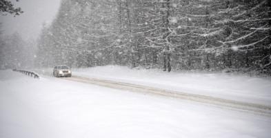 Synoptyk IMGW: nadchodzi śnieg i mróz; tak zimno nie było od dwóch lat-9111