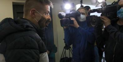 Sąd w Opolu: 12 mln zł zadośćuczynienia oraz 811 tys. 533 zł odszkodowania dla Tomasza Komendy za 18 lat niesłusznego więzienia-9260