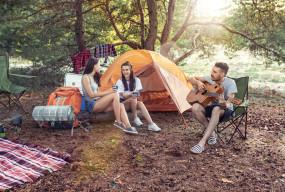 Nocowanie w lesie będzie to już legalne! Wystarczy, że spełnisz te warunki-9358