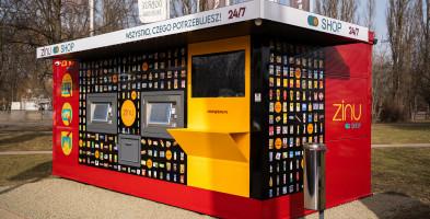 Chcą rozwijać sieć sklepów bezobsługowych na terenie Małopolski-9375