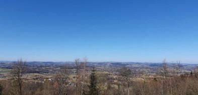 W powiecie gorlickim przybędzie nowa wieża widokowa-9546