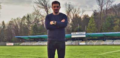 Gorlice. Gorlicki klub piłkarski ma nowego prezesa i Zarząd-9685