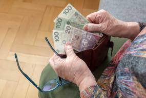 Będą zmiany w emeryturach? Trwają prace nad nową propozycją-9704