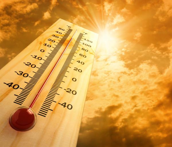 Z nieba będzie się lać żar! Synoptycy mówią o niebezpiecznych temperaturach-9832