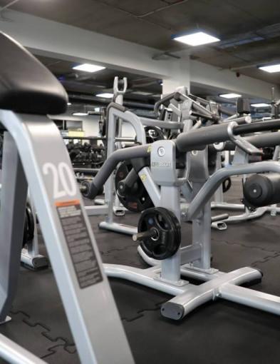 BIG InfoMonitor: rosną zaległości branży fitness-10073