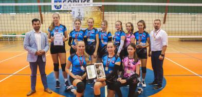 Volley Gorlice z Lampą Łukasiewicza-10317