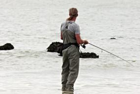 Chodzisz na ryby? To może być twój koniec! Szalone pomysły europosłanki-10329