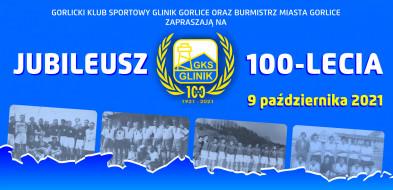 Gorlice. Nasz GKS GLINIK świętuje setne urodziny!-10419