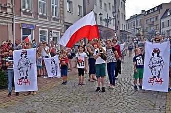 75 rocznica wybuchu Powstania Warszawskiego-1577