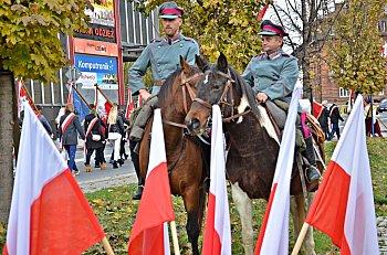Gorlice. 101 rocznica odzyskania niepodległości-1580