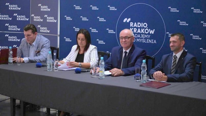 Gorlicka debata Radia Kraków
