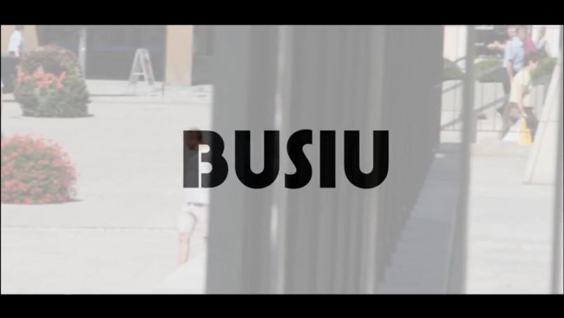 Busiu - Historia (Prod. HLB & Video Damian Bugno)