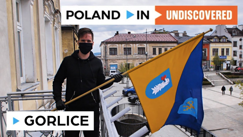 GORLICE – Poland In UNDISCOVERED