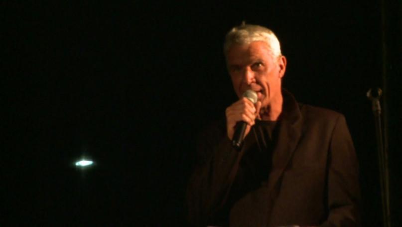 Koncert pamięci Piotra Nowaka
